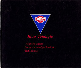 Blue Triangle - first edition.  Very Fine condition