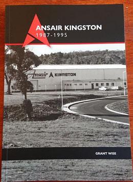 Ansair Kingston 1987 - 1995 by Grant Wise
