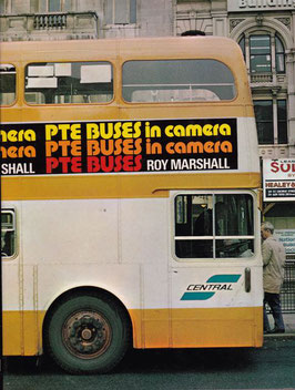 PTE Buses in Camera