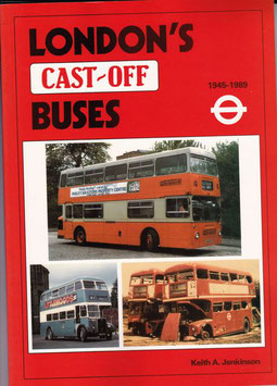 Londons Cast-off Buses
