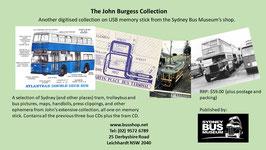 John Burgess Collection