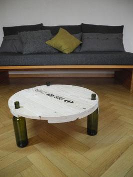 --TAVOLO--Tisch  aus SBB Palettendeckel