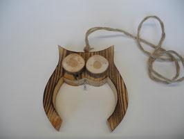 --UHU-- Meisenknödelhalter aus Palettenholz
