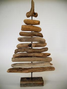 --ARBOL-- Weihnachtsbaum aus Treibholz
