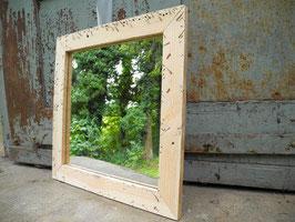 --MILKY WAY--Spiegel aus Treibholz