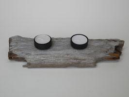 --KLIPPE-- Teelichthalter aus Treibholz