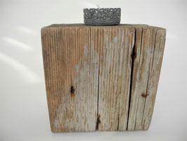 --GLOUCESTER-- Teelichthalter aus Treibholz