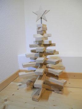 --LITEN-- Kleiner Weihnachtsbaum aus Palettenholz