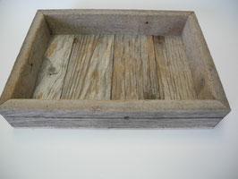 --ROTTERDAM--Tablett aus Treibholz
