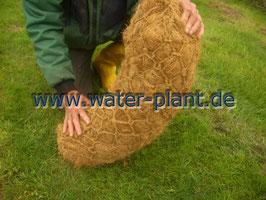 Pflanzrolle für Miniteiche