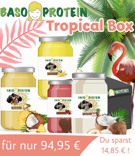 Die Tropical Box