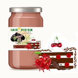 Basoprotein PIMP Schwarzwälder Kirschtorte