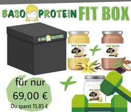 Die Fit Box