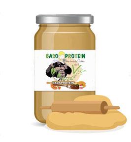 Basoprotein Backprotein