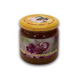 Kirschen-Honig vom Hof Baregg
