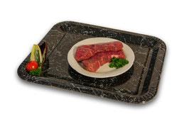 Rinds-Entrecôte (Kuh), Steaks