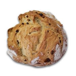 Speck-Brot, 1 Kilo