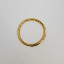 Gold/Silver leaf armband - Per stuk