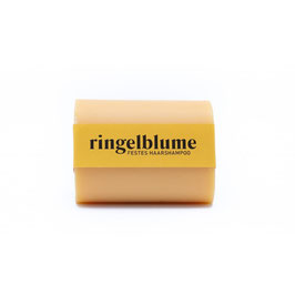 Festes Shampoo Ringelblume