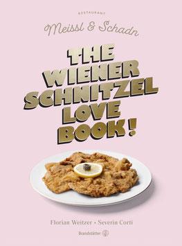 THE WIENER SCHNITZEL LOVE BOOK!