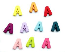 'A' wie 'Amadeus'
