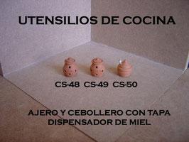 Tarros de Cocina