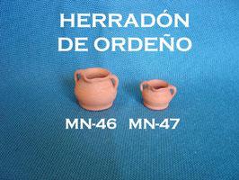 Herradón de Ordeño