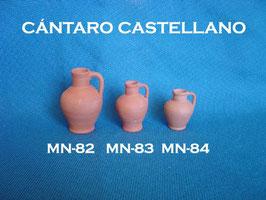 Cántaro Castellano