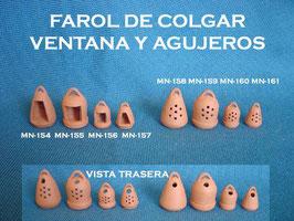 Faroles de Colgar