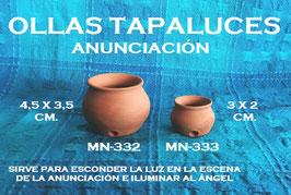 Ollas Tapaluz Anunciación