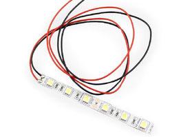 40151 Tiras de LED 10 cm. 12v.