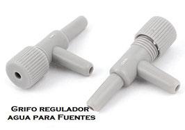 AC15 Llave Grifo para Fuentes