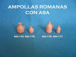 Ampollas Romanas