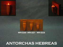 Antorcha Hebrea