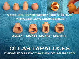 Ollas Tapaluces