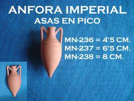 Ánfora Pico Imperial
