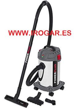 ASPIRADOR INDUSTRIAL 15 L POWE60015
