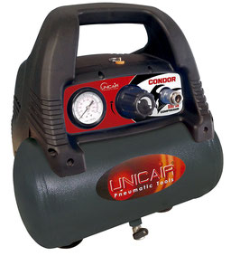 COMPRESOR UNICAIR CONDOR SERIE 150 1. 5HP