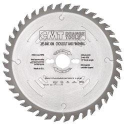 Sierra circular 300x3,2x30 Z48 ATB