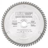 Sierra circular 350x3,5x30 Z 84 TP