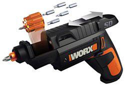 ATORNILLADOR WORX WX254.4