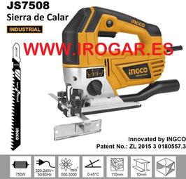 SIERRA DE CALAR INGCO 750W JS7508