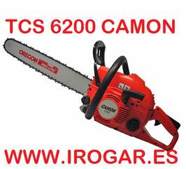 MOTOSIERRA CAMON TCS6200 C62