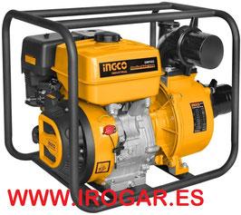 MOTOBOMBA INGCO GWP402 9HP