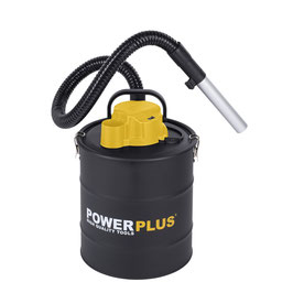 ASPIRADOR DE CENIZA POWER PLUS X300