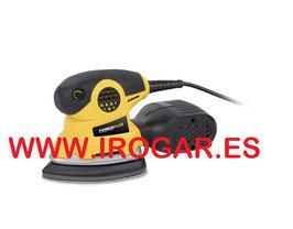 LIJADORA DELTA POWQER PLUS X0480