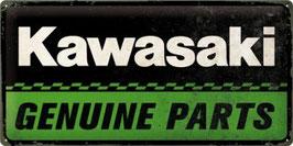 Kawasaki Genuine Parts