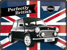 MINI Perfectly British