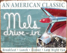 Mels Drive-In Cadillac