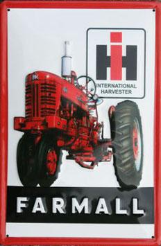 International Harvester Farmall